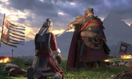 Total War THREE KINGDOMS PC Game Free Download