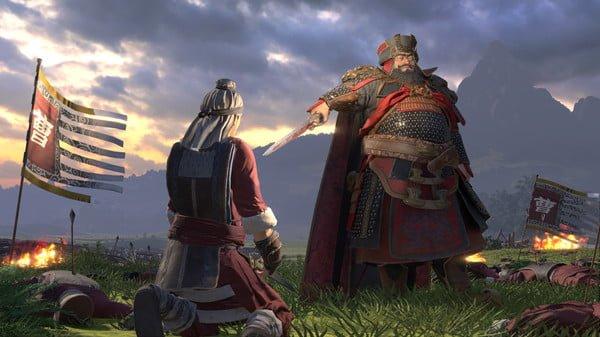 Total War THREE KINGDOMS PC Game Free Download