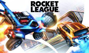 Rocket League PC Full Version Free Download