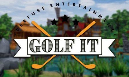 Golf It! PC Version Game Free Download