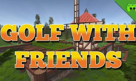 Golf With Friends PC Version Game Free Download