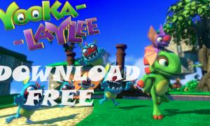 Yooka Laylee PC Latest Version Game Free Download