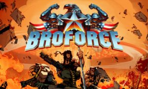 Broforce iOS/APK Version Full Game Free Download