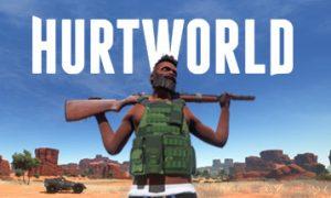 Hurtworld iOS/APK Version Full Game Free Download
