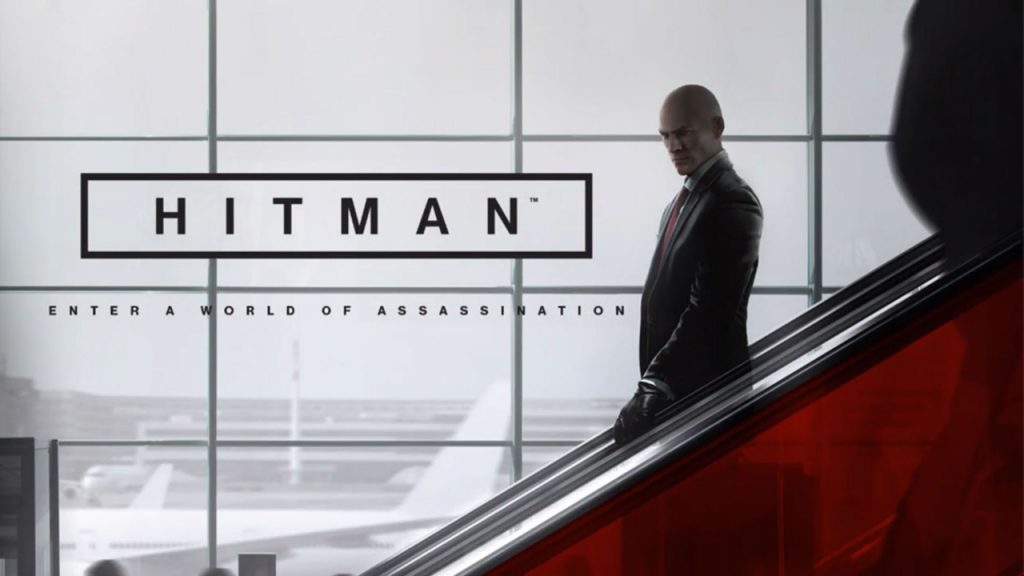 Hitman 2016 PC Version Game Free Download