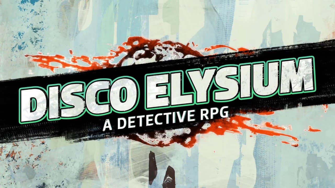 Disco Elysium PC Game Free Download