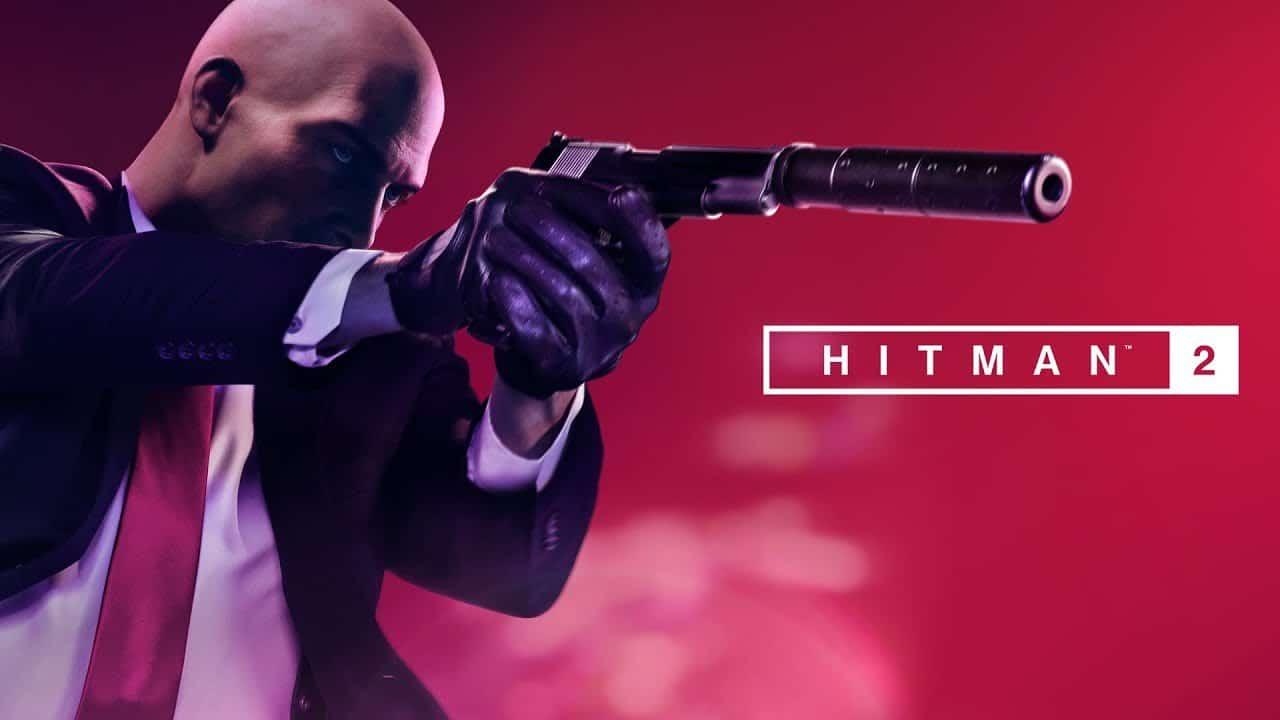 Hitman 2 Game Full Version PC Game Download