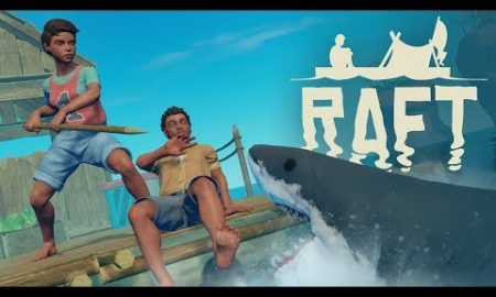 Raft iOS/APK Full Version Free Download