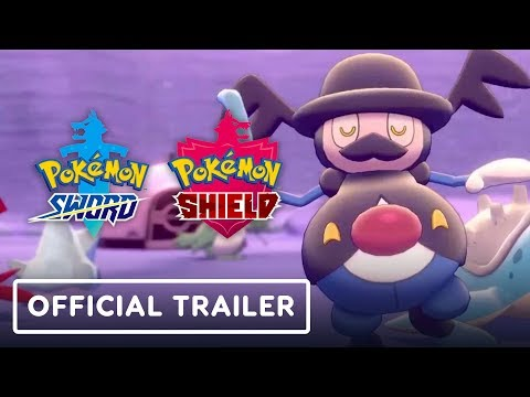 Pokemon Sword and Shield PC Version Game Free Download