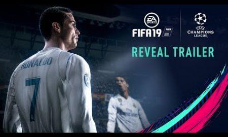 FIFA 19 Apk Full Mobile Version Free Download