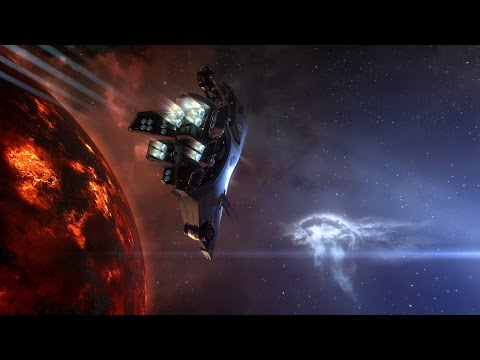 EVE Online PC Latest Version Game Free Download