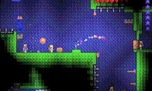 Terraria Mobile iOS Version Full Game Free Download
