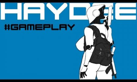 Haydee iOS Full Unlocked Working Free Download