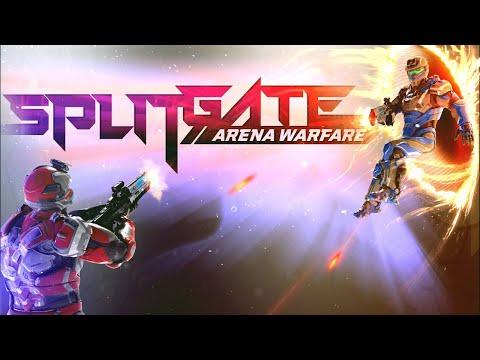 Splitgate iOS/APK Full Version Free Download