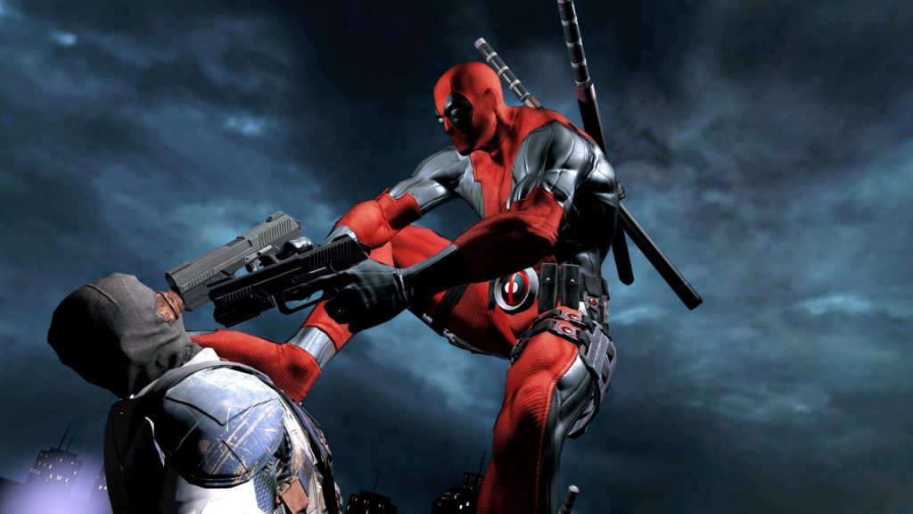 Deadpool Full Version PC Game Download
