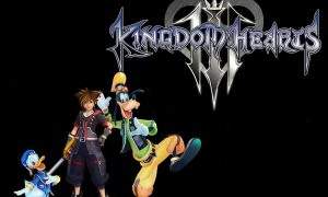 Kingdom Hearts 3 Apk iOS Latest Version Free Download
