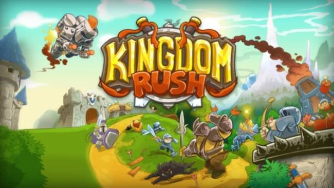 Kingdom Rush Apk Full Mobile Version Free Download