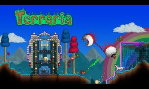 Terraria 1.3.5.3 PC Version Game Free Download
