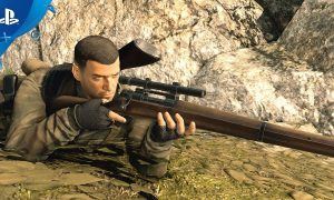Sniper Elite 4 PC Latest Version Game Free Download