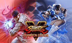 Street Fighter V PC Version Full Game Free Download