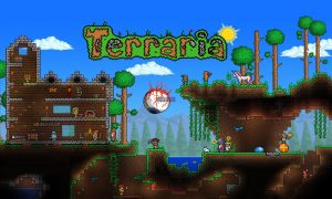 Terraria PC Version Game Free Download