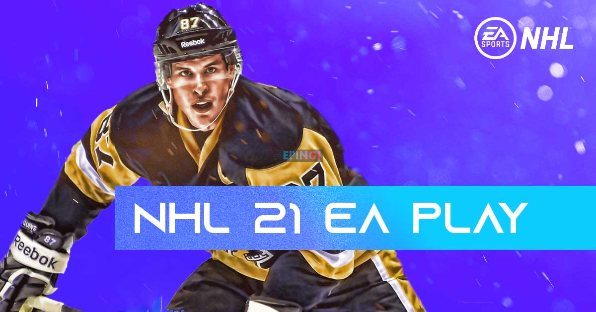 NHL 21 Nintendo Switch PC Latest Version Game Free Download