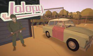 Jalopy iOS/APK Version Full Game Free Download