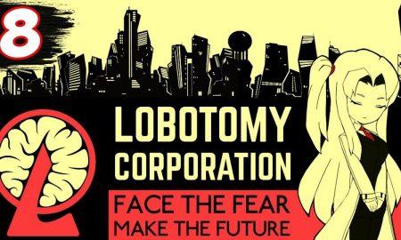 Lobotomy Corporation Version Full Mobile Game Free Download