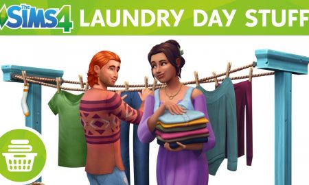 The Sims 4 Laundry Day Stuff Version Full Mobile Game Free Download