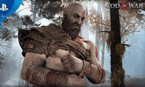 God Of War Version Full Mobile Game Free Download