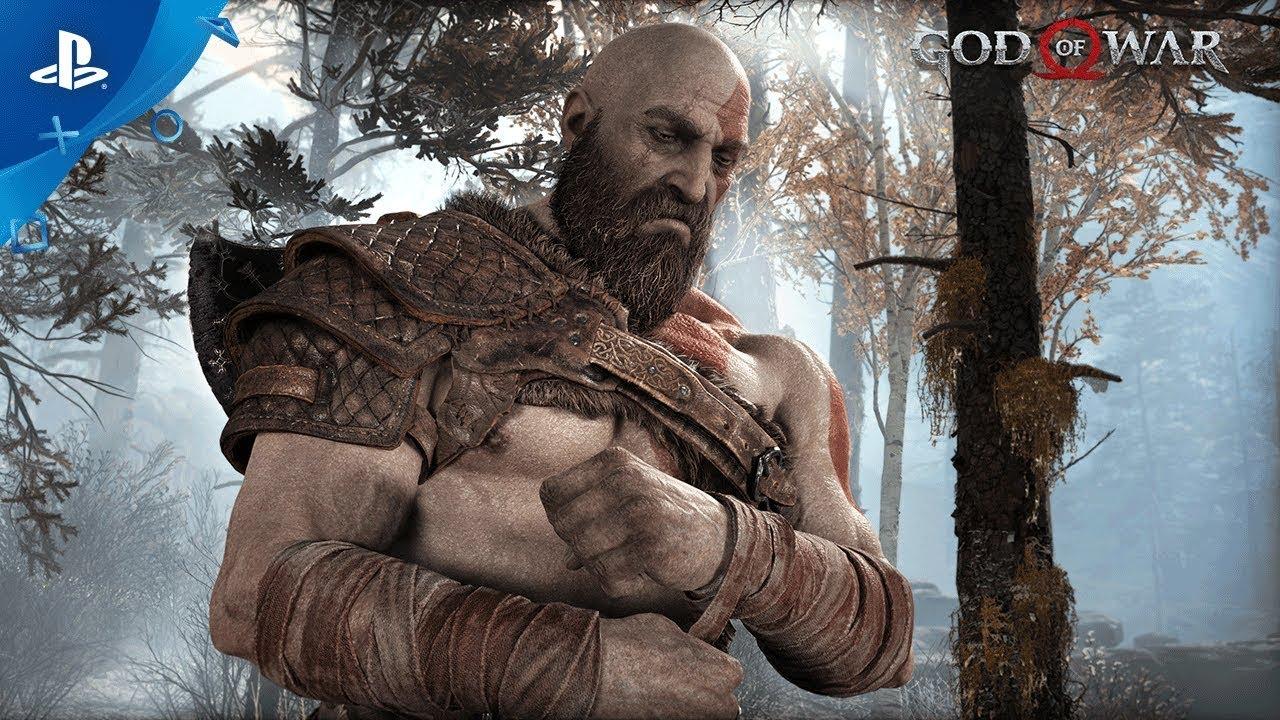God Of War Version Full Mobile Game Free Download