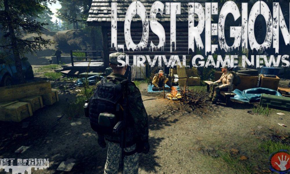 Lost Region iOS Latest Version Free Download