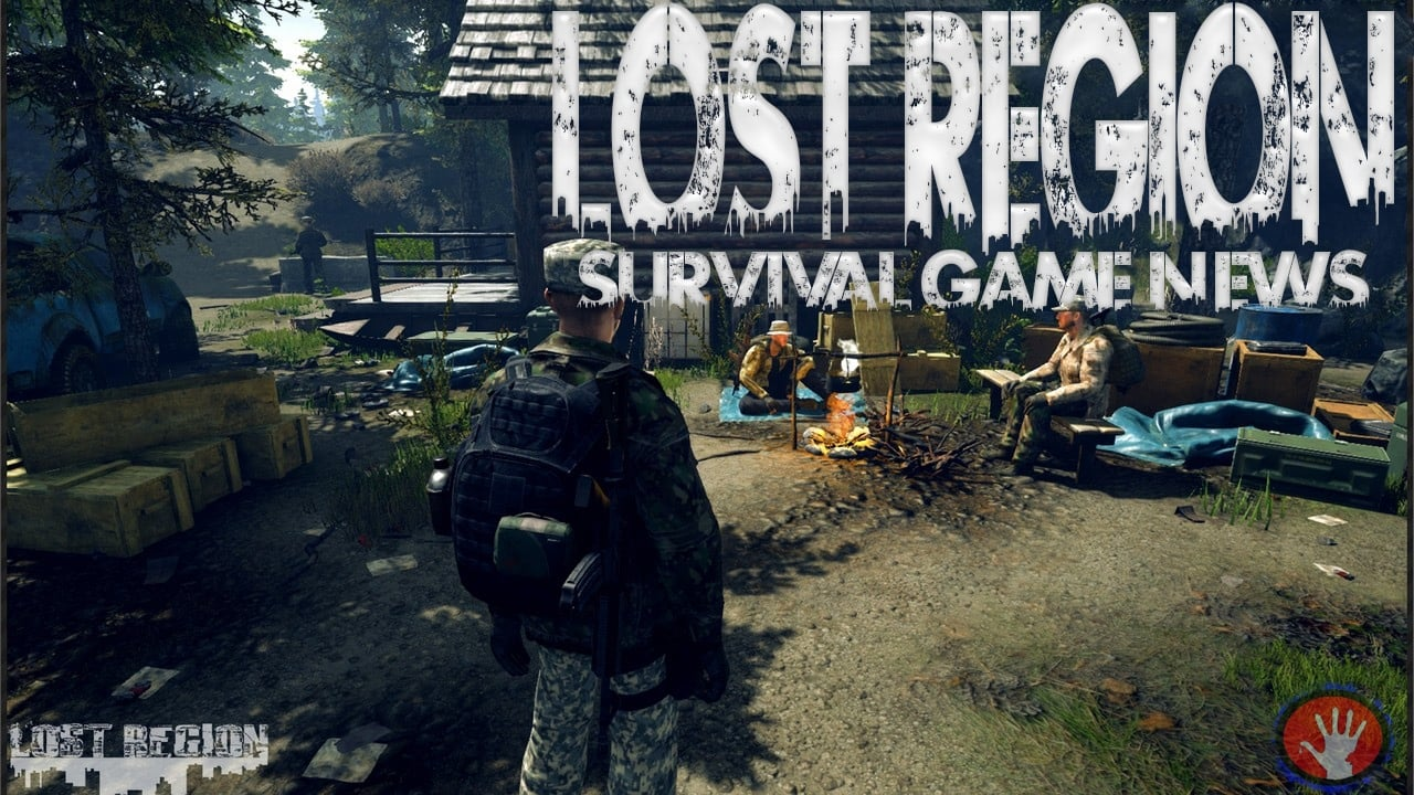 Lost Region Xbox One Game Full Version PC Game Download