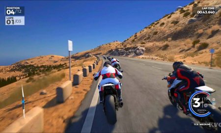 RIDE 3 PC Latest Version Game Free Download