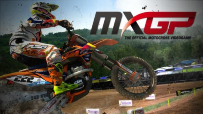 MXGP – The Official Motocross Videogame iOS/APK Full Version Free Download