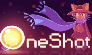 Oneshot PC Game Free Download