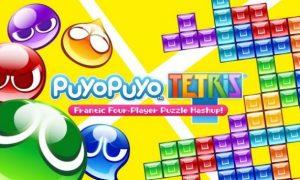 Puyo Puyo Tetris iOS/APK Full Version Free Download