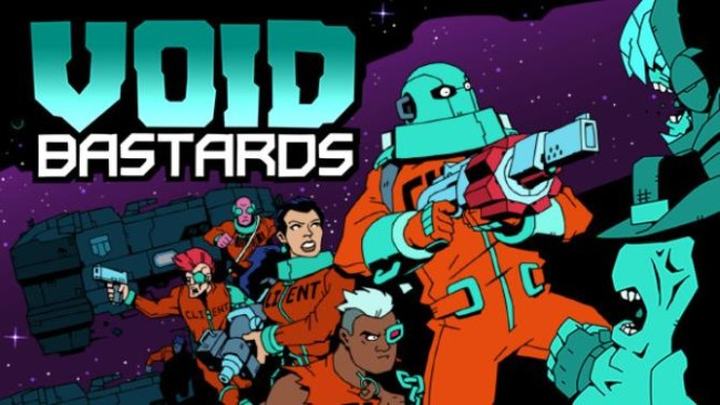 Void Bastards iOS/APK Version Full Game Free Download