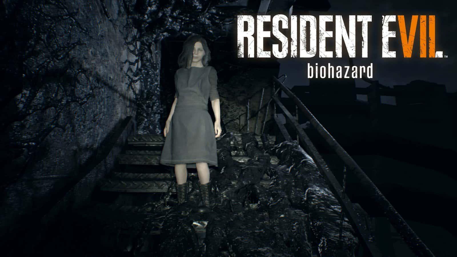 Resident Evil 7 Biohazard PC Version Game Free Download