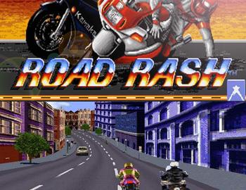 Road Rash Apk Full Mobile Version Free Download