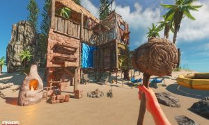 Stranded Deep Apk Full Mobile Version Free Download