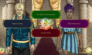 Serafina's Crown iOS Latest Version Free Download