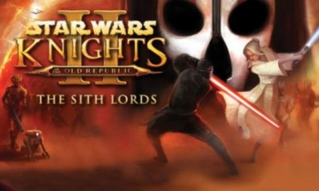 Star Wars Knights Of The Old Republic II – The Sith Lords PC Version Game Free Download