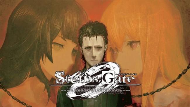 STEINS;GATE 0 PC Version Game Free Download