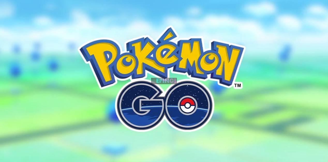 Pokemon GO PC Version Game Free Download