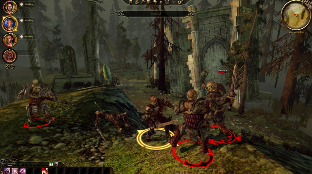 Dragon Age Origins PC Version Game Free Download
