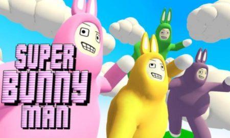 Super Bunny Man PC Version Game Free Download