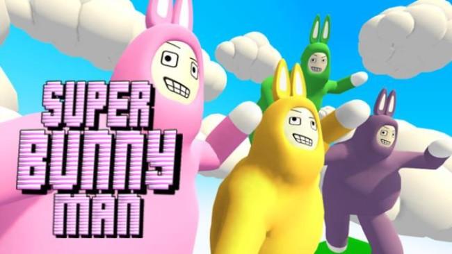 SUPER BUNNY MAN Apk Full Mobile Version Free Download