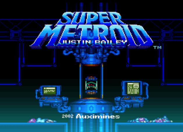 Super Metroid Rom iOS/APK Version Full Game Free Download