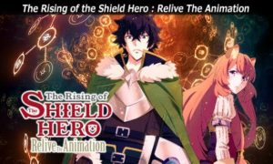 The Rising of the Shield Hero: Relive The Animation PC Full Version Free Download